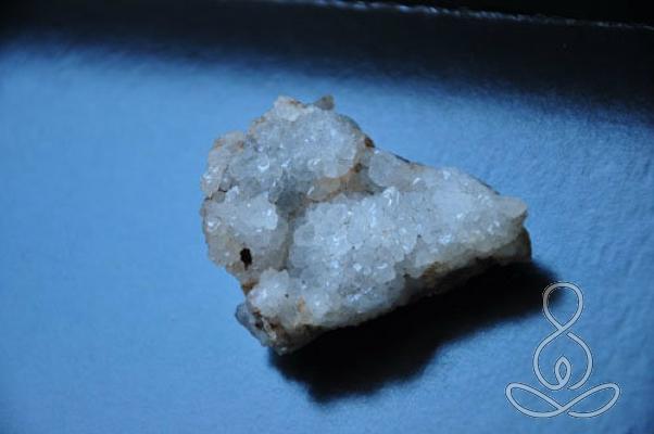 Apophyllite Cluster 2.3'' Crystal Akashic Record