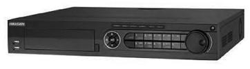 DS-7332HGHI-SH HD DVR CCTV & Recorder Security & CCTV System