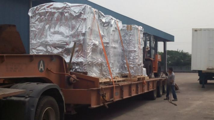 Vacuum Packing Machinery Services