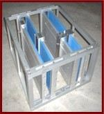 Metal & Thermoplastic Fabrication Basket Malaysia
