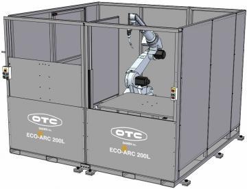 Eco-ARC 200L