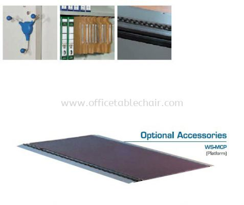 MECHANICAL MOBILE SYSTEM ACCESSORIES