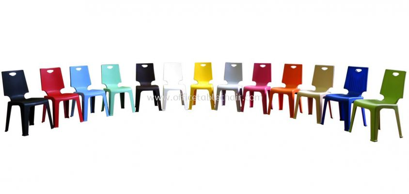 V CHAIR COLOR