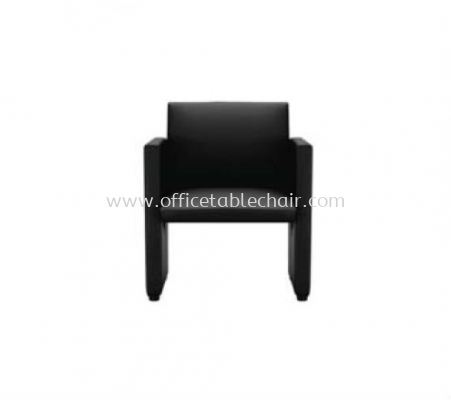 ONE SEATER LINK CHAIR C/W BACKREST LC-DY3
