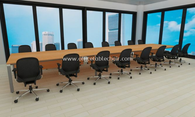 CUSTOMISED CONFERENCE TABLE 4
