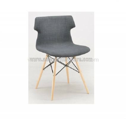 AS SC-030S FABRIC CHAIR