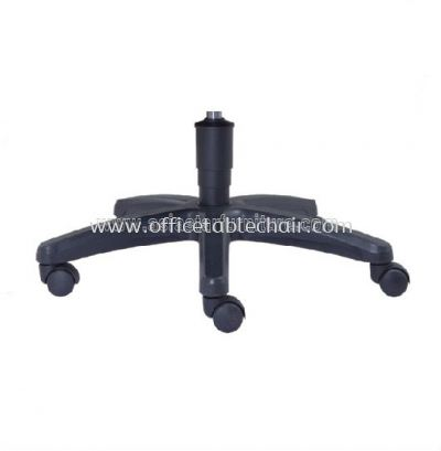 AMAXIM SPECIFICATION - THE PP NYLON BASE ENCHANCE STABILITY OF THE CHAIR