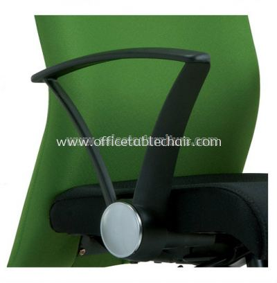 GAIN SPECIFICATION - FASIONABLE PP ARMREST PORVIDE FIRM ARM SUPPORT AND COMFORT