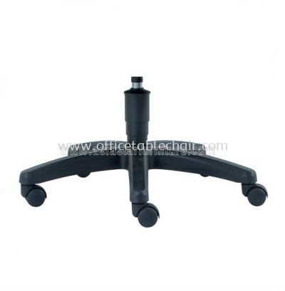 GAIN SPECIFICATION - THE PP NYLON BASE ENCHANCE STABILITY OF THE CHAIR