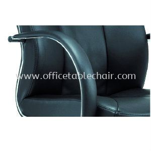 SUPREME SPECIFICATION - FASHIONABLE ARMREST WITH PADDLE UPHOLSTERY ENSURING ARM SUPPORT COMFORT
