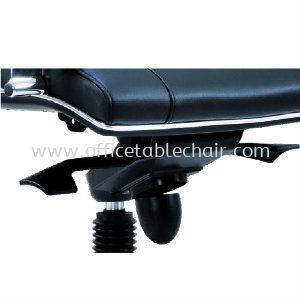 VITO SPECIFICATION - IMPORTED KNEE TILT MECHANISM WITH 5 POSITION LOCKING SYSTEM