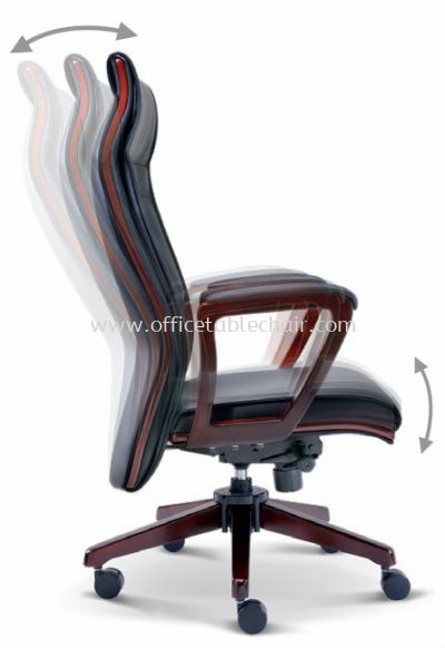 CHARACTER SPECIFICATION - CURVES AND CONTOURS OF IMPECCABLE CRAFTMANSHIP ENSURE CORRECT POSTURE, PERFECT COMBINATION OF AESTHETICS, DESIGN AND COMFORT