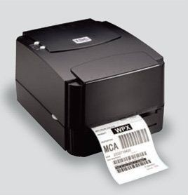 Barcode Printer (TTP-244 Plus)