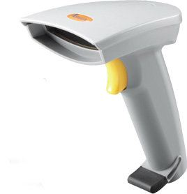 Barcode Scanner (AS 8120)