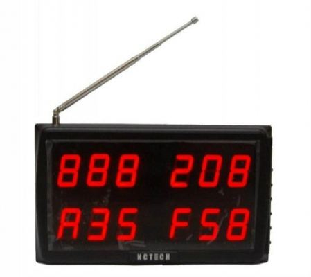 Table Call System (TB-MON-1340)