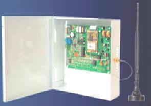 Wireless GSM Contol Panel