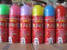 Crazy String- 4pcs Spray Party Supplies