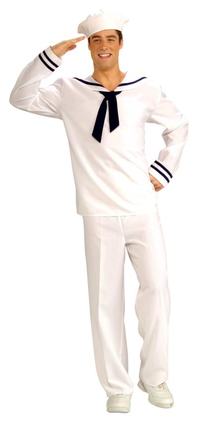 White Sailor 0064 (12341180)
