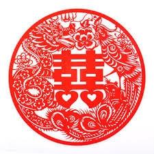 Wedding Sticker 30cm x 30cm (2 pcs) - 2189
