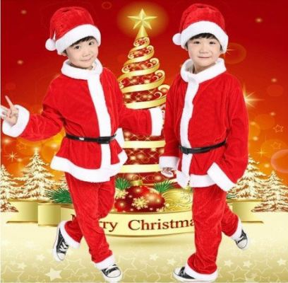 Christmas \ Kid \ Boy - 4618