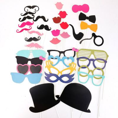 Party Mustache \ Photo Booth