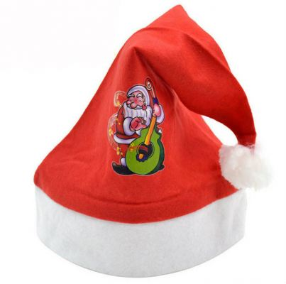 Christmas Kids Santa Claus - 2051 0204 01