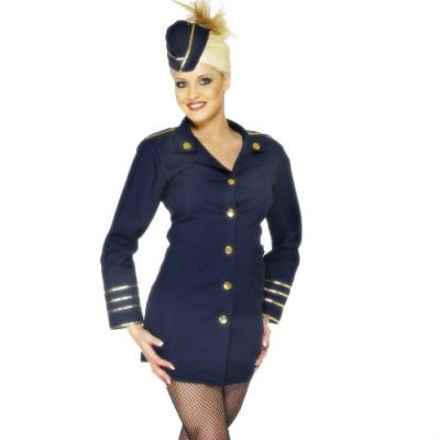 Stewardess CT-1090 M