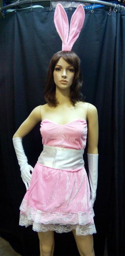 Bunny Girl SH004 - Pink (1025 0103 01)