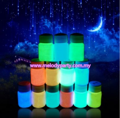 Glow Luminous Colour 20g - 5001 0101