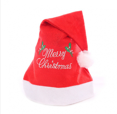 X'mas hat - Merry Christmas 2051 0200 11