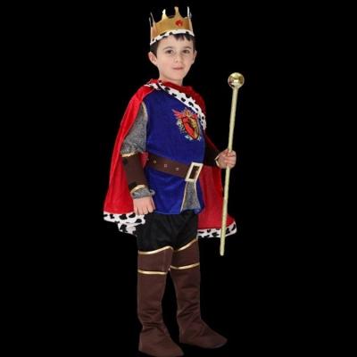 Prince Costume Kids