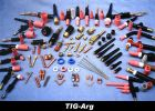 TIG-Arg Torch & Consumables TIG Parts Torch Accessories