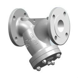 AUTOMA C/Iron Y-Strainer