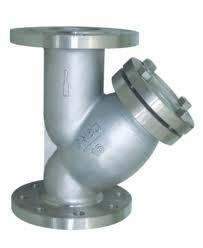 AUTOMA C/Steel Y-Strainer