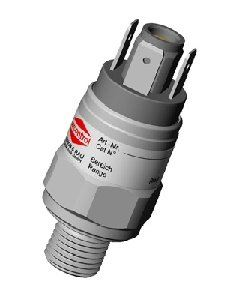 HERION Screw-in Pressure Switch