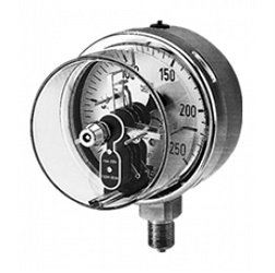 AUTOMA Electric Contact Pressure Gauge #P510
