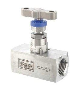 PARKER Needle Valve H Series