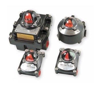 AUTOMA-SYSTEM-PLUS Limit-Switch-Box (Honeywell Switches)