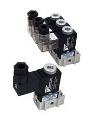 STACKABLE SOLENOID VALVE (YSV)