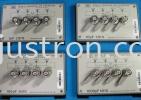 HP 16380A Standard Air Capacitor Set HP