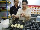 Fresco Takoyaki Malaysia Business Package Street Food Business Package