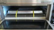 Bulli Electric Oven 1D1T/ Bulli Elektrik Ketuhar 1D1T (E1D1TGF) Bakery Equipment-Oven(Electric)