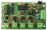 Dcod Alarm System 9300 Alarm System Alarm System