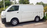 Van full rap Advertising food /Café and Berkery advertise  V01 (click for more detail) Van Vehicle Advertising