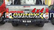 4x4 Advertising 4WD01 (click for more detail) 4x4 and MPV Vehicle Advertising