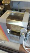 Dough Sheeter Machine (MT-300) / Mesin Meratakan Doh (MT-300)  Bakery Equipment-Sheeter