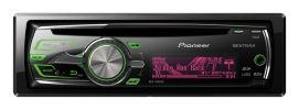 Pioneer DEH-5450SD - MP3 /WMA / AAC Playback in CD-R / RW / USB / SD Front Auxiliary Input (mini jack 3.5mm) / MIXTRAX CD Player Car Audio System