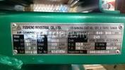 E-Air Compressor Fu Sheng HTA 65H-VT  ID337373    Tenko / Esko / Fu Sheng   Air Compressor