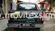 4x4 Advertising 4WD02 (click for more detail) 4x4 and MPV Vehicle Advertising
