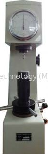 Rockwell Hardness Tester Industrial Measuring Instruments Precise Measuring Machines